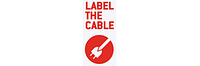 LABEL THE CABLE