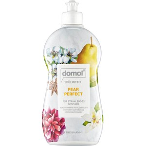 domol PEAR PERFECT Spülmittel 0,5 l