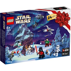 LEGO® Adventskalender LEGO Star Wars