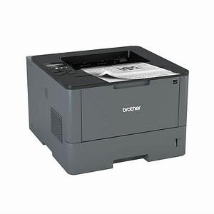 brother HL-L5200DW Laserdrucker grau
