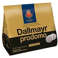 Dallmayr Kaffee prodomo 16 Pads