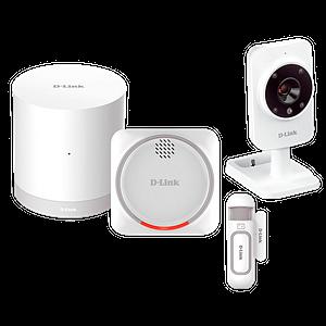 Smart Home Starter-Sets