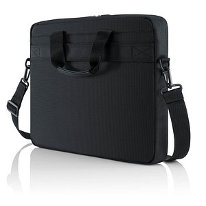 belkin Laptoptasche Lite Kunstfaser schwarz F8N225EA