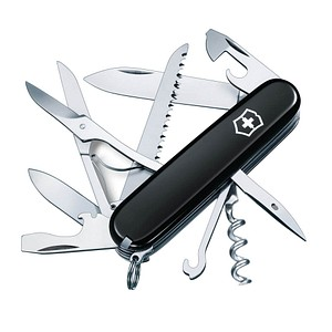 VICTORINOX Huntsman Schweizer Taschenmesser