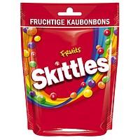 WRIGLEY'S Skittles Fruits Kaubonbons 160 g