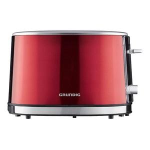 GRUNDIG TA 6330 Toaster rot