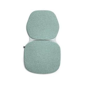 sedus Sitzpolster für Bürostühle se:spot grün