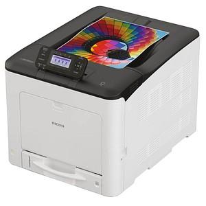 RICOH SP C360DNw Farb-Laserdrucker 936104