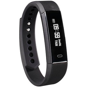 hama Fit Track 1900 Fitnesstracker schwarz 00178600