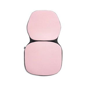 sedus Sitzpolster für Bürostühle se:spot rosa