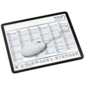 hama Mousepad Foto-Mousepad transparent 42285