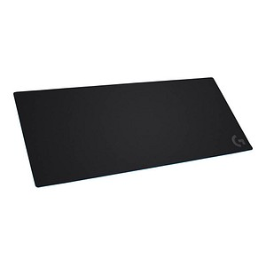 Logitech Mousepad G840 XL schwarz 943-000119