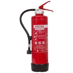 KRONE Feuerlöscher Schaum 6,0 l