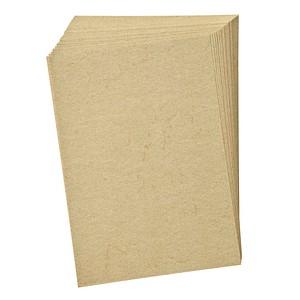 folia Motivpapier Elefantenhaut chamois DIN A4 110 g/qm 50 Blatt