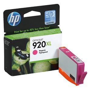 HP 920XL (CD973AE) magenta Tintenpatrone