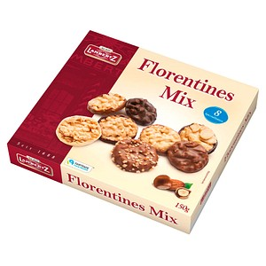 LAMBERTZ Florentines-Mix Gebäck 150,0 g