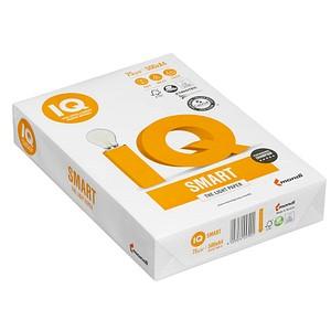 IQ Kopierpapier SMART A4 75 g/qm