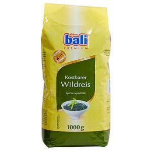 Rickmers bali PREMIUM Wild Reis 1,0 kg