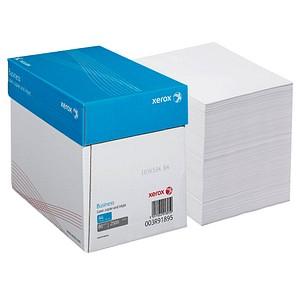 xerox Kopierpapier Business 80 g/qm 2.500 Blatt Maxi-Box