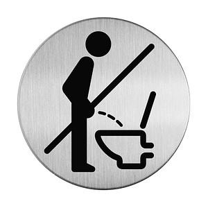 DURABLE Piktogramm - Bitte setzen