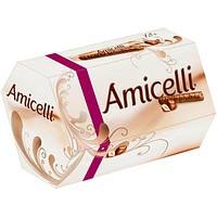 18 Amicelli Waffelröllchen 225 g