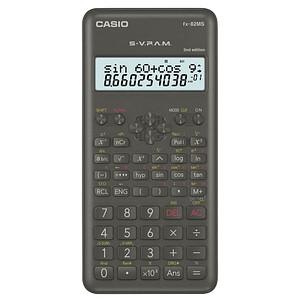 CASIO FX-82MS-2 Wissenschaftlicher Taschenrechner