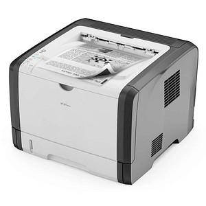 RICOH SP 377DNwX Laserdrucker 408152