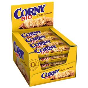 CORNY BIG Schoko-Banane Müsliriegel 24 Riegel