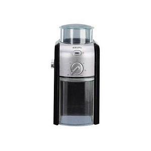 KRUPS GVX 242 elektronische Kaffeemühle