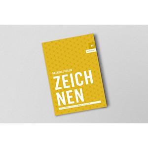RÖMERTURM Zeichenblock ZEICHNEN A3 88808850