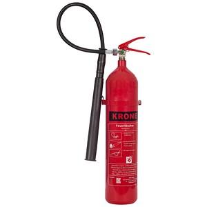 KRONE Feuerlöscher CO2 5,0 kg