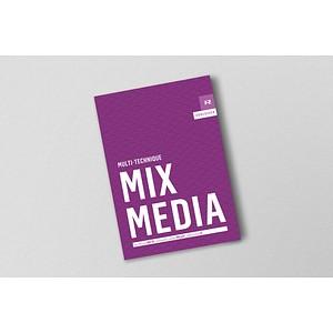 RÖMERTURM Zeichenblock MIX MEDIA A3 88808854