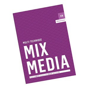 RÖMERTURM Zeichenblock MIX MEDIA DIN A3 88808854