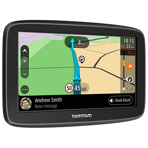 TomTom Go Basic 5 EU 45 T Navigationsgerät 12,7 cm (5,0 Zoll) 1BA5.002.01