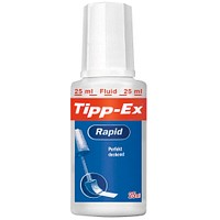 Korrekturflüssigkeit Rapid von Tipp-Ex