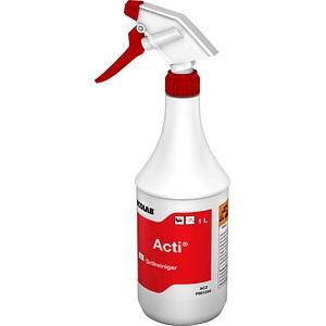 ECOLAB® Küchenreiniger Acti Backofen- & Grillreiniger 1,0 l