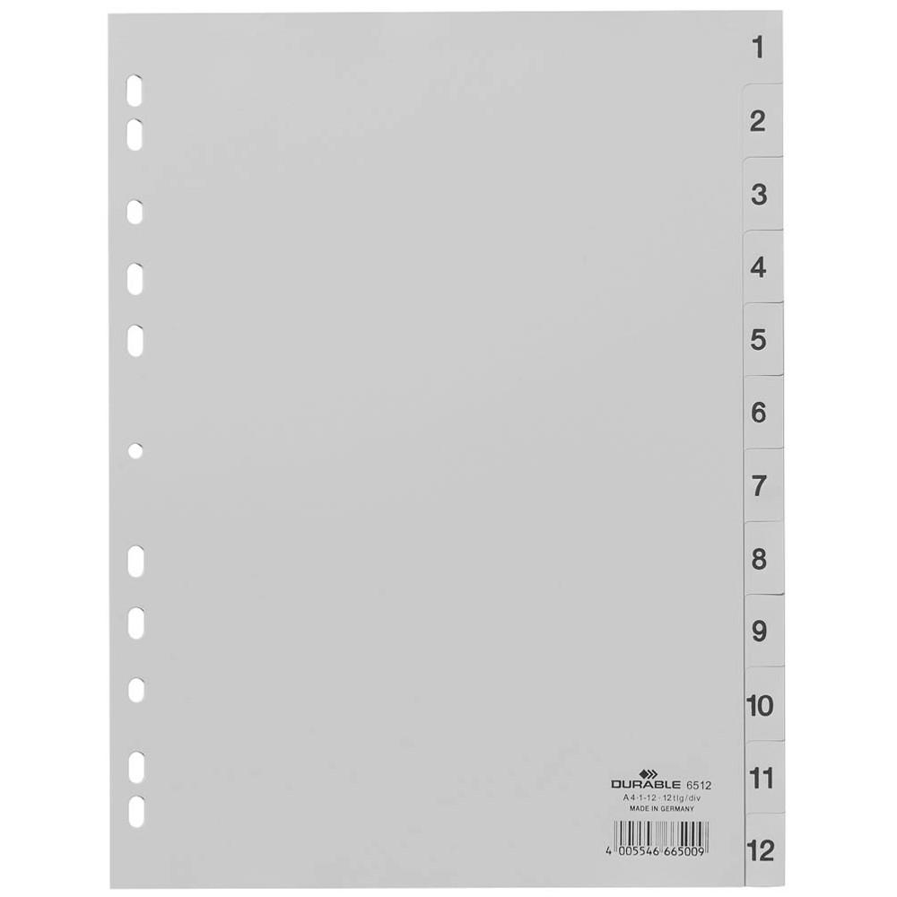 Piktogramm mit Aufschrift Monatsregister