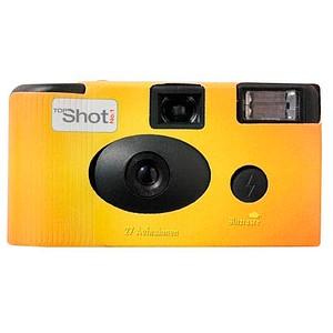 TopShot Flash Einwegkamera 376013