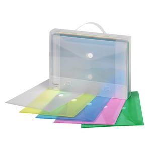 Umlauftaschen  von FolderSys