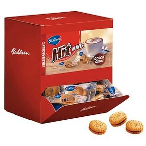 Bahlsen Hit Minis Kekse ca. 150 St.