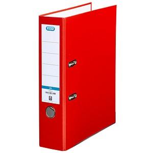 ELBA smart Pro Ordner rot Kunststoff 8,0 cm DIN A4