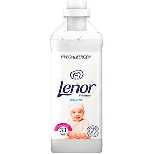 Lenor Sensitiv Weichspüler 990,0 ml