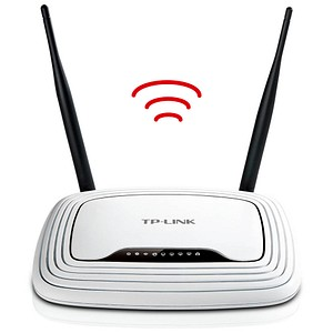 tp-link TL-WR841N WLAN-Router