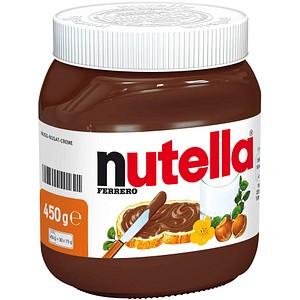nutella Nougatcreme 450,0 g
