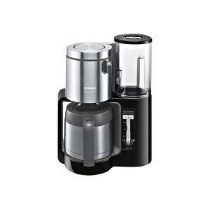 SIEMENS TC 86503 Kaffeemaschine schwarz