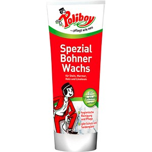 Poliboy Bohnerwachs Spezial 0,25 l