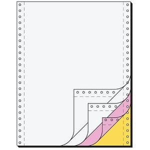 SIGEL Endlospapier A4 hoch 4-fach Durchschläge