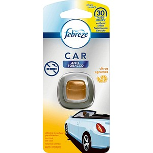 febreze Autoduftspender CAR Anti Tabac