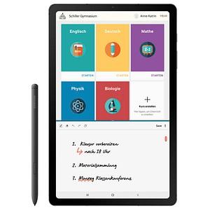SAMSUNG Galaxy Tab S6 Lite LTE Tablet 26,3 cm (10,4 Zoll) 64 GB grau
