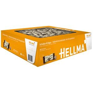 HELLMA Schoko-Krispy Schokolade 380 St.